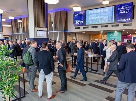 ATI Conference 2019 Gallery